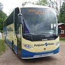 Bus GVS Agrar